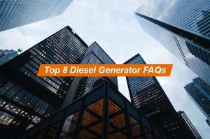 Diesel Generator FAQs