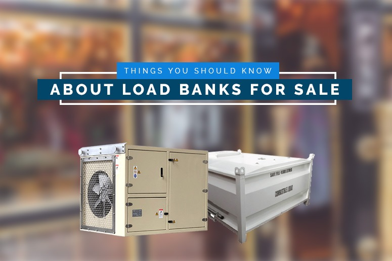 load banks for sale