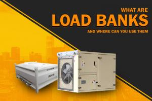 What Are Load Banks Australia