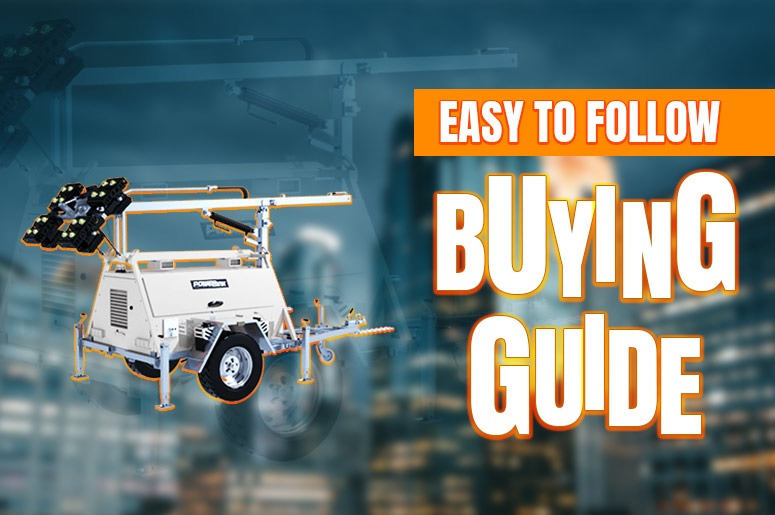 Light Towers Buyers Guide Australia